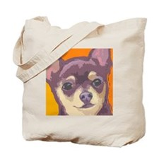 chihua large cafe Tote Bag