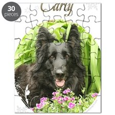 carly-stocking Puzzle