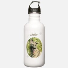 justice-stocking Water Bottle