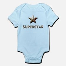 Superstar Body Suit