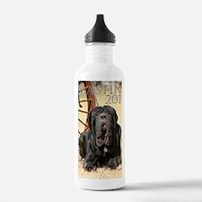 cov Water Bottle