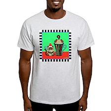 siames-cffee-cp_xmas_a T-Shirt