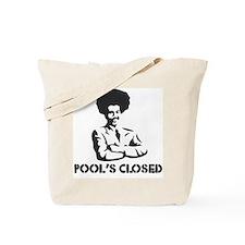 Unique 4chan pool Tote Bag