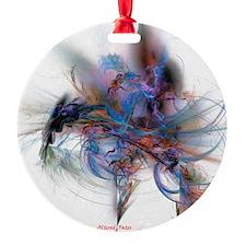 Altered Fates Ornament