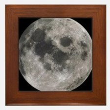 moon-200 Framed Tile