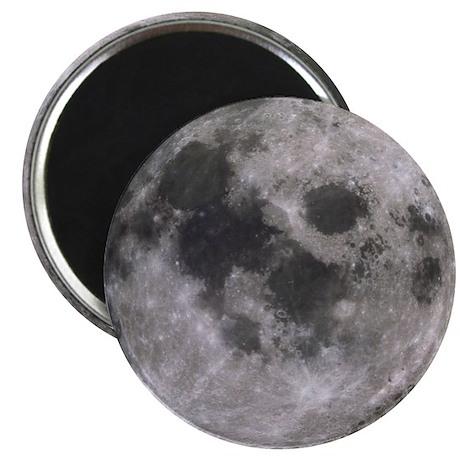 moon-200 Magnet