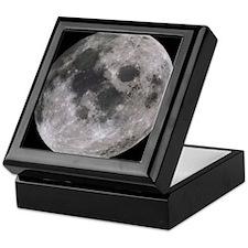 moon-200 Keepsake Box