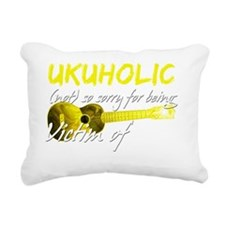 titusfactory_ukuholic03 Rectangular Canvas Pillow