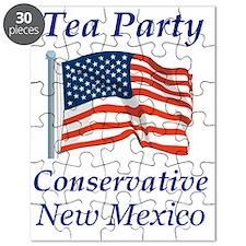 1tea party conservativemexico Puzzle