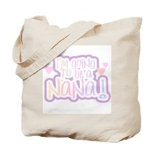 Future Nana Tote Bag