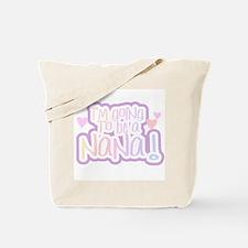 Future Nana Tote Bag