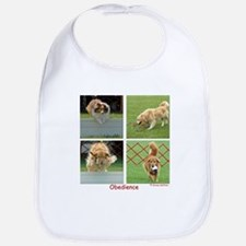 Obedience Bib
