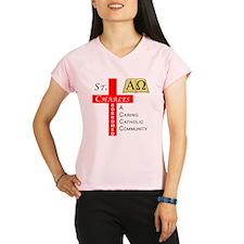 StCharlesV4 Performance Dry T-Shirt