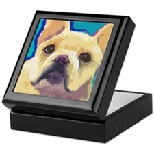 large yell cafepress Keepsake Box
