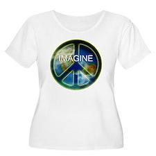 peace sightx2 T-Shirt