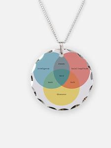 nerd-paradigm-solo Necklace