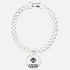 alien_rock01 Bracelet
