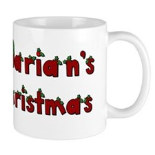 Angel Darians First Christmas copy Mug