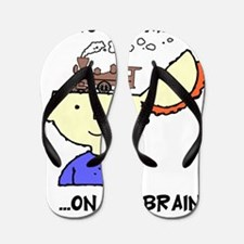 train_Brain2 Flip Flops