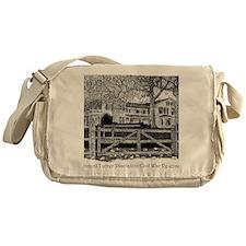 1812CWb Messenger Bag