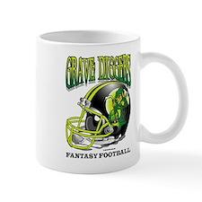 Fantasy Football - Grave Diggers Mug