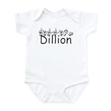 Dillion Infant Bodysuit