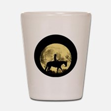 Country Side Shot Glass