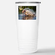 Grayceful1.2 Stainless Steel Travel Mug