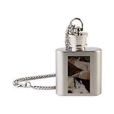 rainbow_441 Flask Necklace