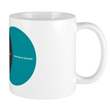 bands-venn-diagram Small Mugs