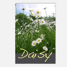 daisy23x35 Postcards (Package of 8)
