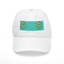 mug design Baseball Cap