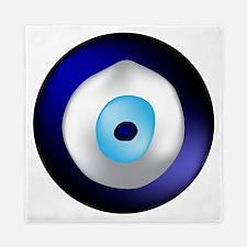 Evil Eye Queen Duvet
