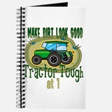 Tractor Tough 1st Journal