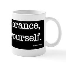 avoid Mug