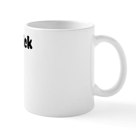 Christian Chick Mug