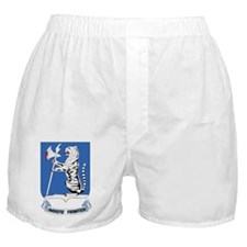 dui-77th armor rgt Boxer Shorts