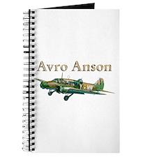 Avro Anson Journal