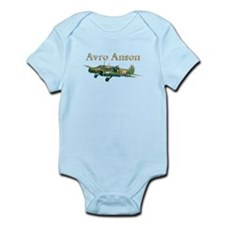 Avro Anson Body Suit