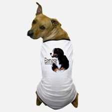 Bernese Male Dog T-Shirt