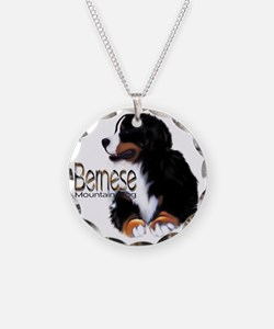 Bernese Male Necklace
