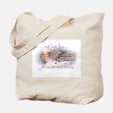 Fairy Art Tote Bag