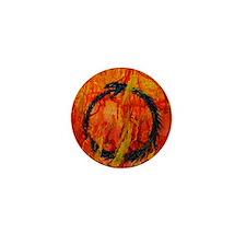 ritual Mini Button