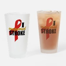 iconqueredstroke Drinking Glass