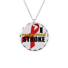 iconqueredstroke Necklace