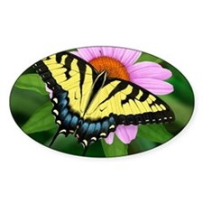 Swallowtail Decal