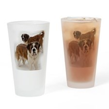 teeshirt Drinking Glass