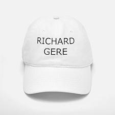 RichardGere Baseball Baseball Cap
