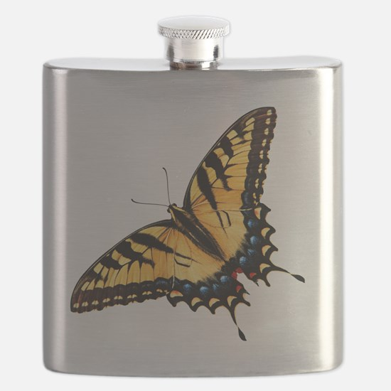 tigerSwallowtail45 Flask
