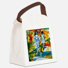 Epee Boys Canvas Lunch Bag